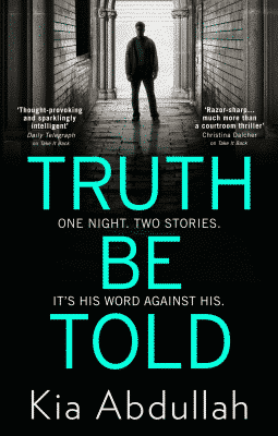 Review: Truth Be Told