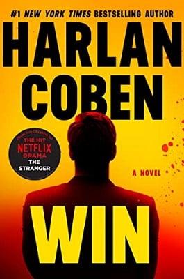 2021 best mystery book Win