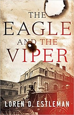 Review: The Eagle and the Viper