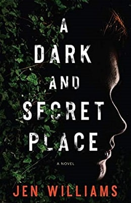 Best Mysteries of 2021 A Dark and Secret Place