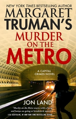 Best Mystery Murder on the Metro