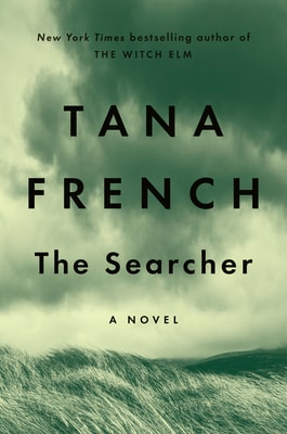 Books for Fall The Searcher