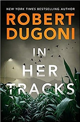 Crime Thriller review In Her Tracks