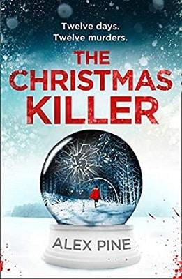 Detective Thriller Review The Christmas Killer