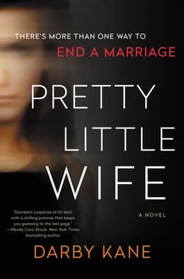 Domestic Thriller Pretty Little Wife