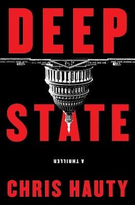 Free Book Political Thriller
