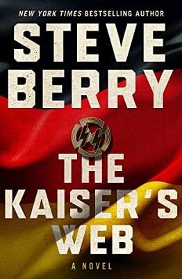 Historical Mystery Thriller The Kaiser's Web