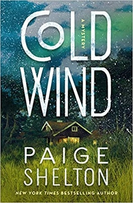 Mystery Review Cold Wind