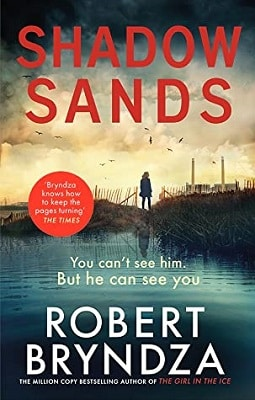 Mystery Thriller Review Shadow Sands