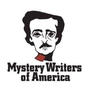 Mystery and thriller award The Edgar