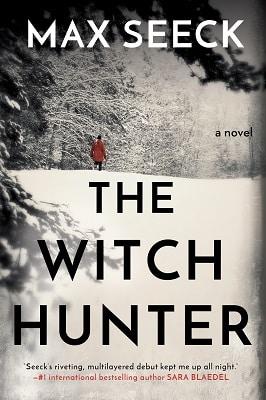 Noir Thriller The Witch Hunter