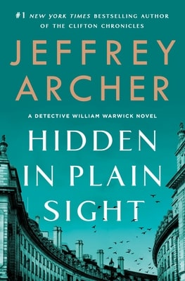 Police Procedural Review Hidden In Plain Sight