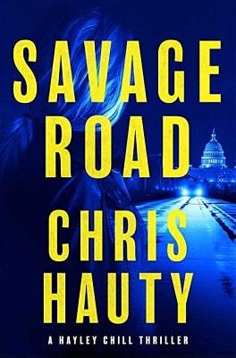 Political Thriller Savage Road