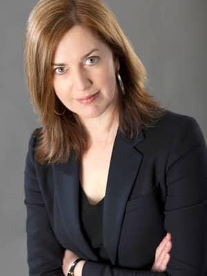 Psychological Thriller Writer Meg Gardiner