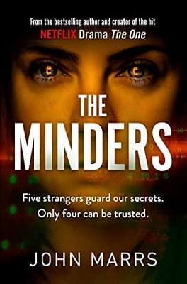 Sci-fi thriller review The Minders