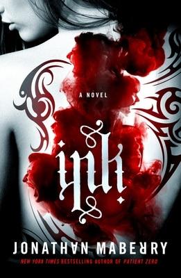 Supernatural Thriller Review Ink