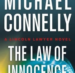 Review: The Law of Innocence