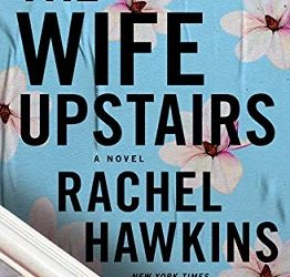 Review: The Wife Upstairs