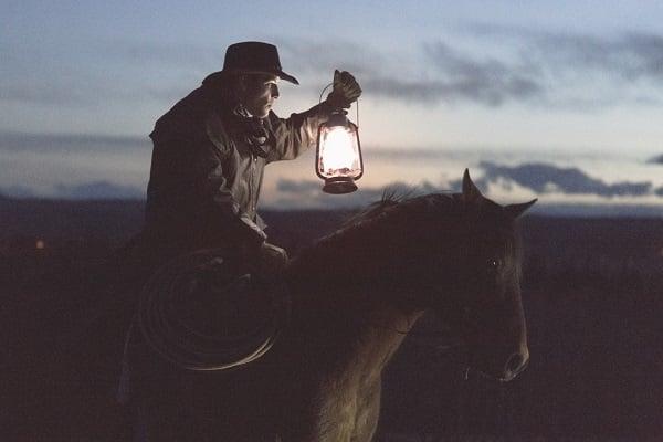Western Thriller Movies