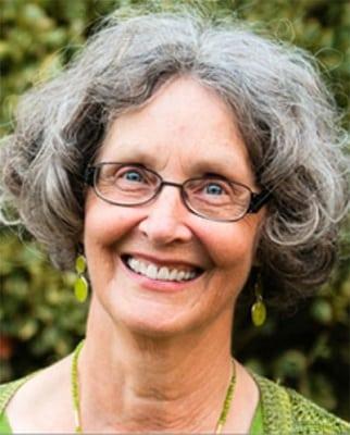 YA Thriller Author Caroline B. Cooney