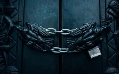 Locked Room Murder Mysteries