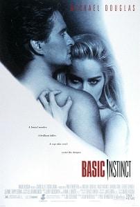 Best Detective Movies Basic Instinct