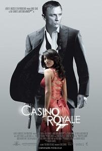 Best Detective Movie Casino Royale