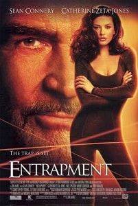 Best Detective Movie Entrapment_film