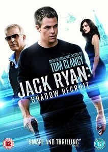 Best Detective Movie Jack Ryan
