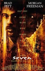 Best Detective Movie Seven