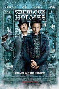 Best Detective Movie Sherlock Holmes
