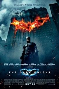 Best Detective Movie The Dark Knight