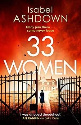 Crime Thriller 33 Women