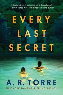 Domestic Thriller EVERY LAST SECRET