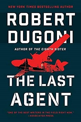 Review: The Last Agent