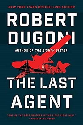 Espionage Thriller The Last Agent