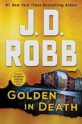 Review: Golden in Death