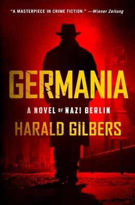 Germania Historical Mystery