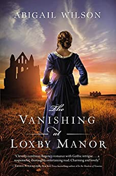 Review: The Vanishing at Loxby Manor