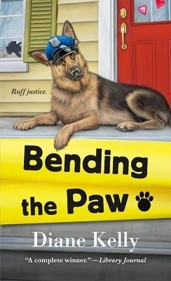 K-9 Police Procedural Bending the Paw