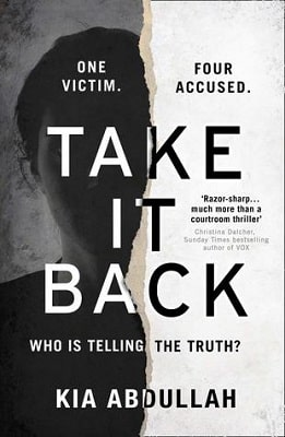 Review: Take It Back
