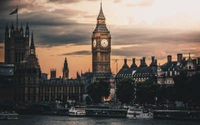 London Crime Fiction