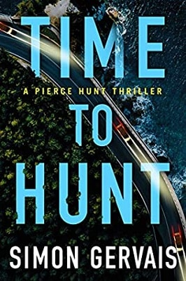 Military Thriller TIME TO HUNT