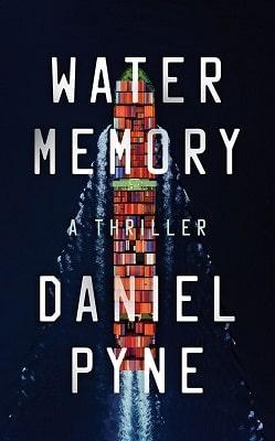 Military Thriller WATER MEMORY