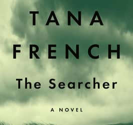 Review: The Searcher