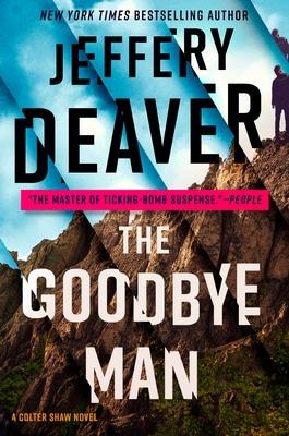 PI mystery thriller THE GOODBYE MAN