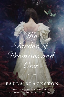Sci-fi suspense The Garden of Promises and Lies