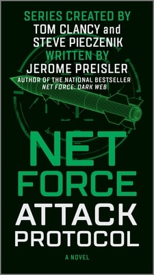 Technothriller Net Force Attack Protocol
