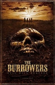 Western Thriller Movies The Burrowers