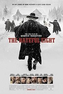 Western Thriller Movies The Hateful EIght